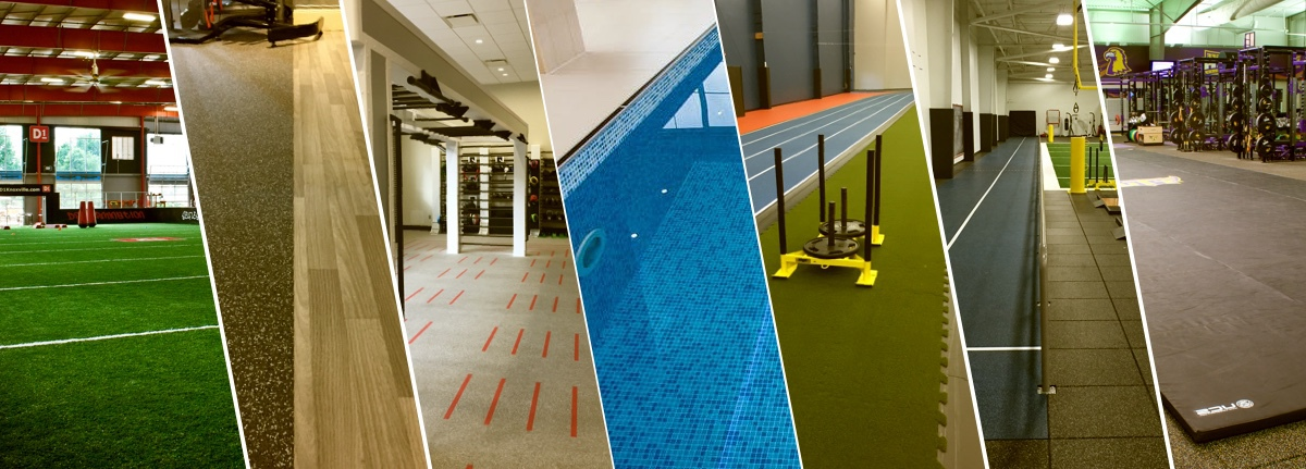 6 Types of Flooring and the Best Workouts for Each