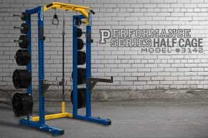 Performance Series Half Cage 3142