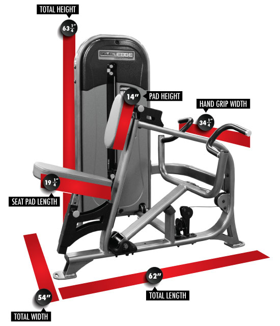 T Bar Row Sufficient Replacement For Barbell Row Fitness: Legend Fitness Legend Fitness