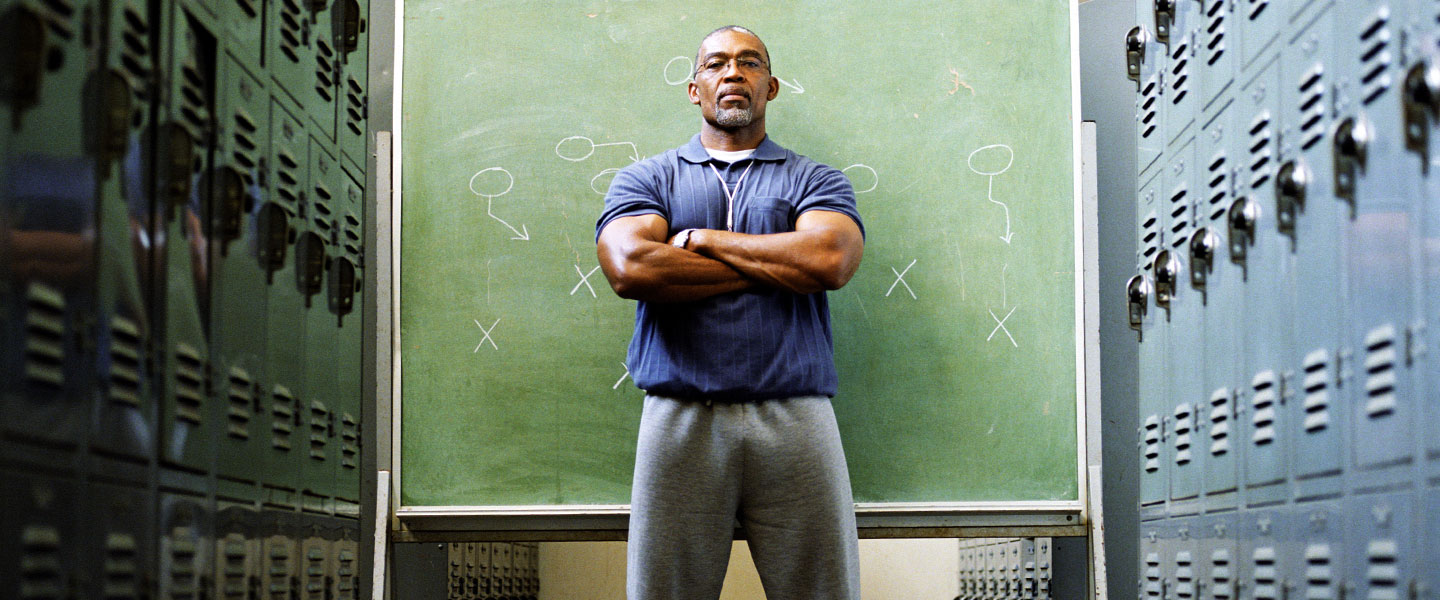 Why High School Athletes Need Strength & Conditioning Coaches