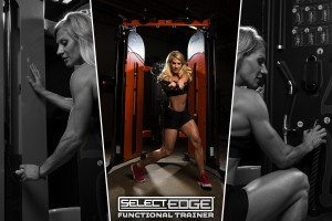 Why the SelectEDGE Functional Trainer is a Great Addition to Your Gym