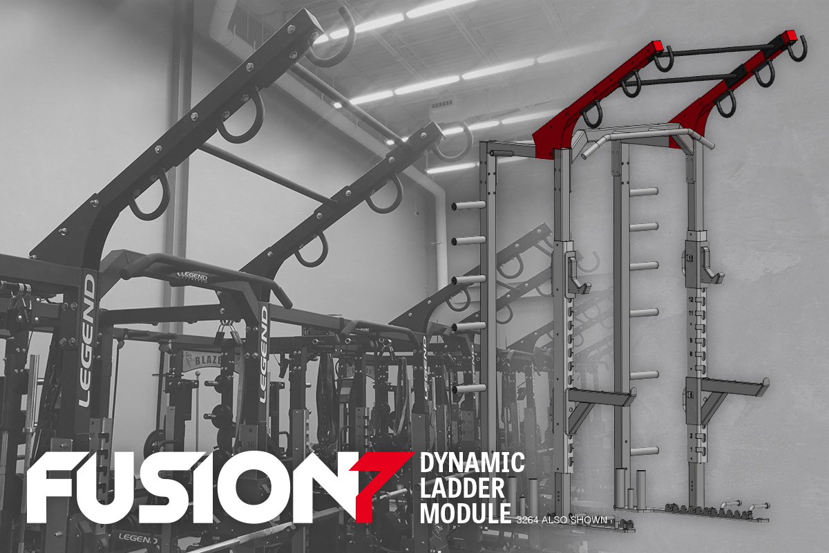 Fusion 7 Dynamic Ladder Module