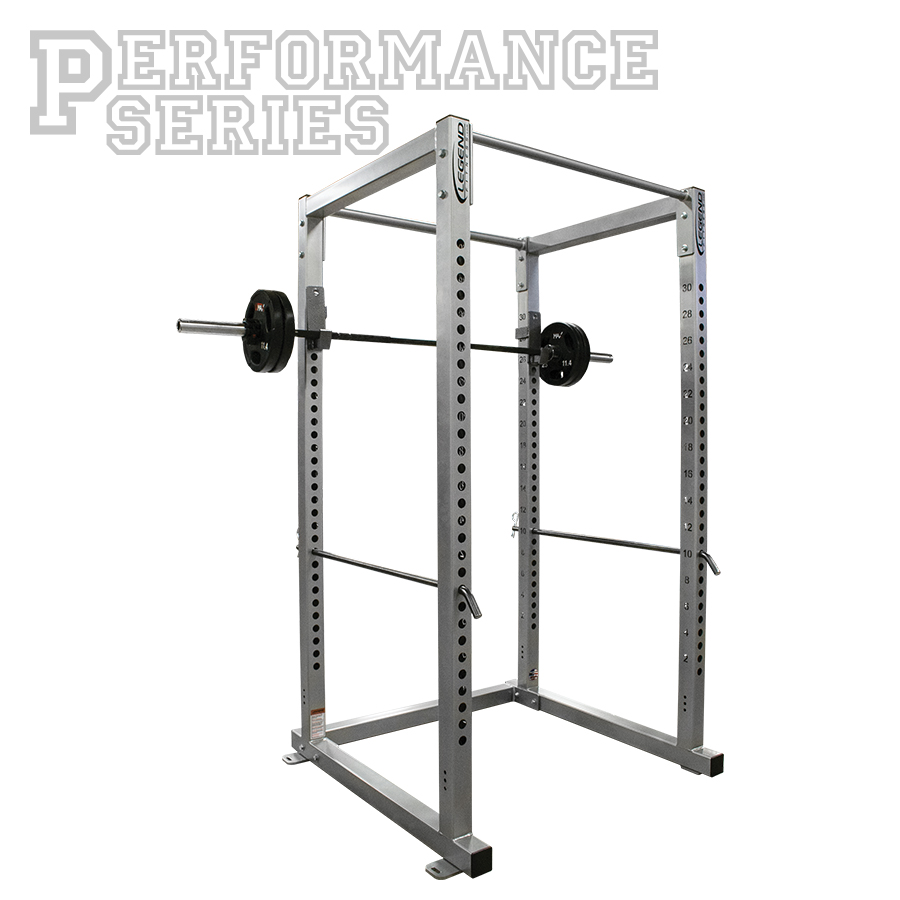 Performance Series Power Cage
