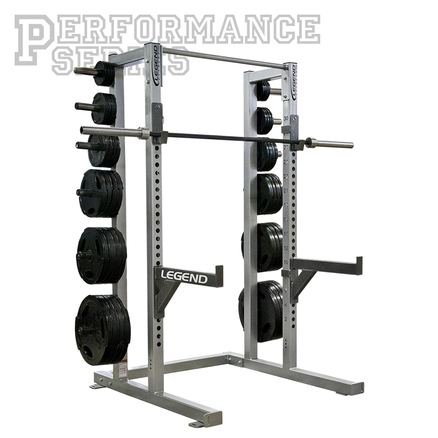 Performance Series Half Cage