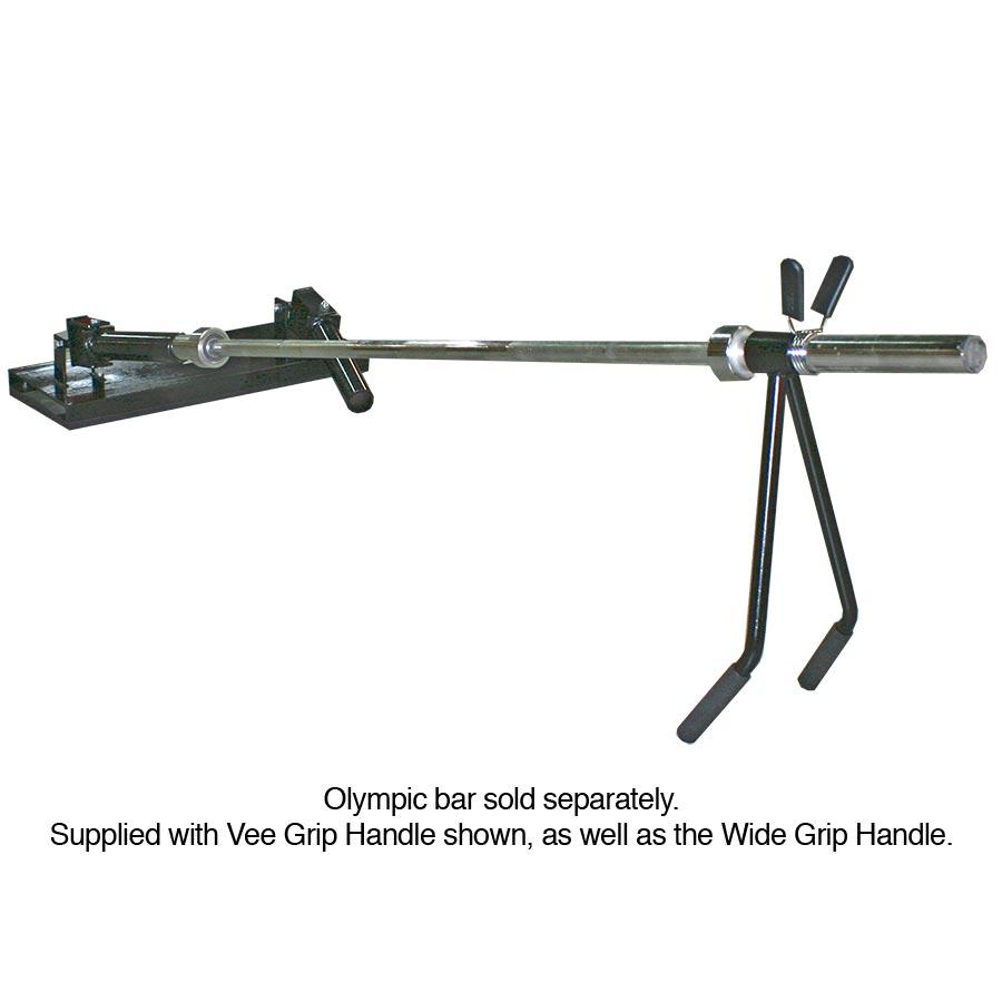 Ground-Based Grappler