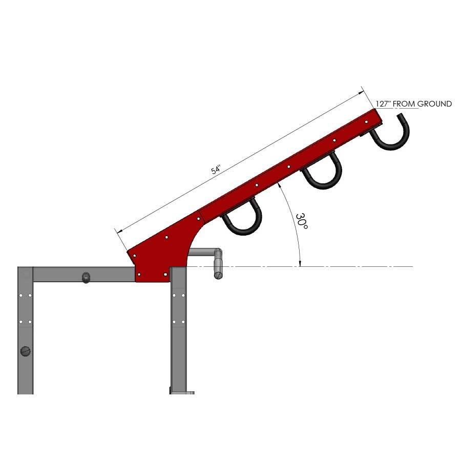 3268-F7 Dynamic Ladder Module