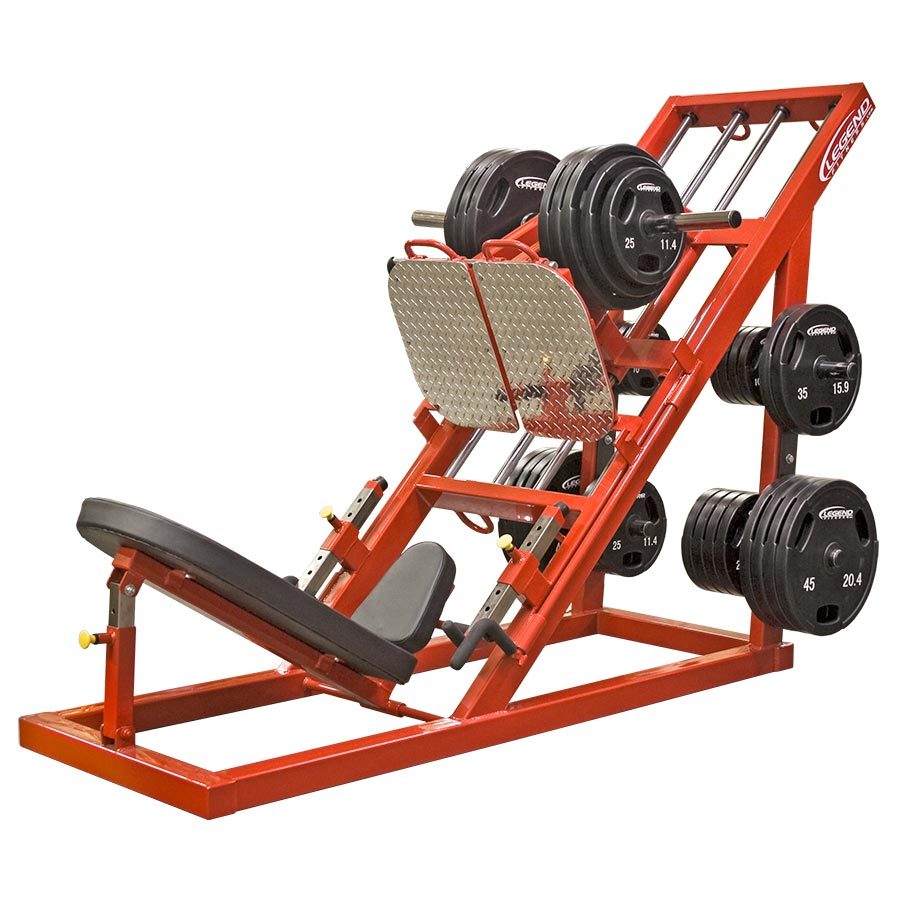 Rugby-Focused Strength Equipment