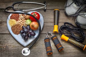 5 Foods to Help You Reach Your Fitness Goals