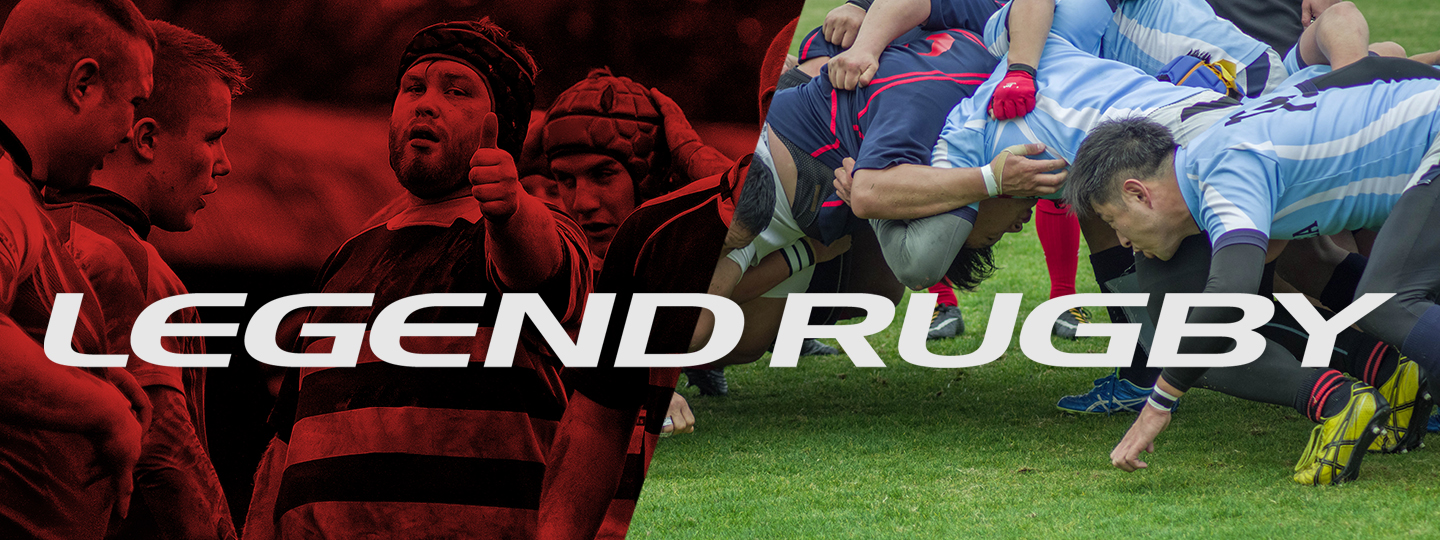 Legend Rugby
